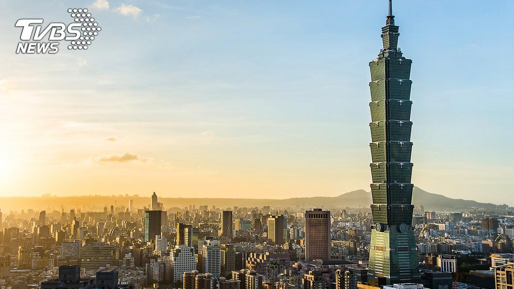 示意圖/TVBS 「零天災又零空污」台灣哪裡最宜居? 鄉民曝光唯一解