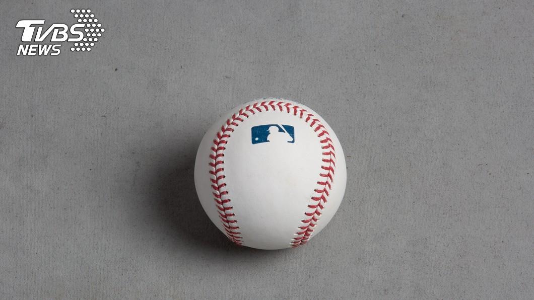 MLB棒球。(示意圖/TVBS) 新爆數名球員確診且勞資僵局 MLB今年恐泡湯