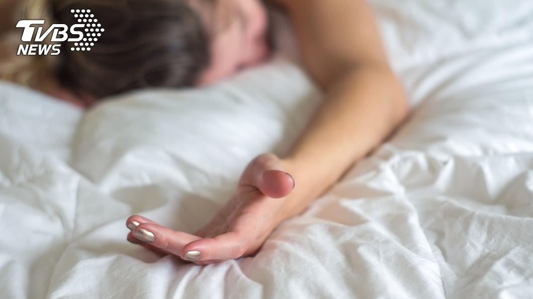 (示意圖,非當事人。圖/TVBS) 空姐女星飯店慶生飄詭異精油香味 6女昏睡醒來下場超慘