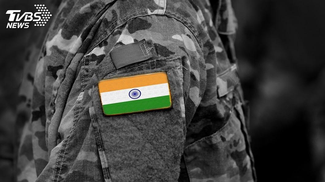 印度陸軍決定在中印實際控制線沿線部署特種部隊中的菁英「殺手」突擊隊。(示意圖/TVBS) 因應邊境肉搏戰 印度部署「特種殺手突擊隊」