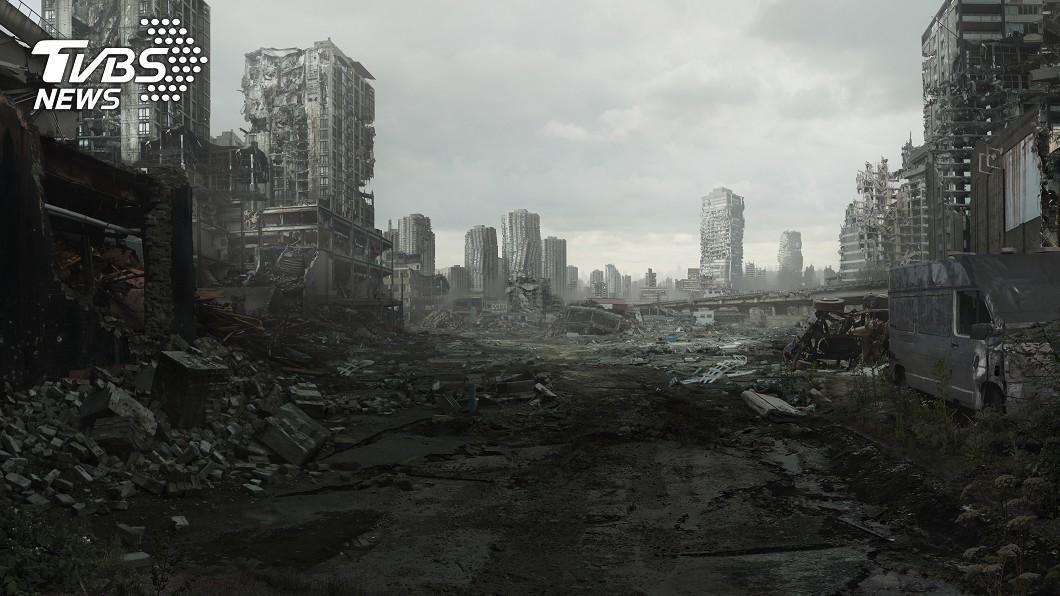 許多人都還記得馬雅預言2012年12月21日是世界末日。(示意圖/TVBS) 世界末日來臨?科學家重新解讀…驚揭末日將落在「本週」
