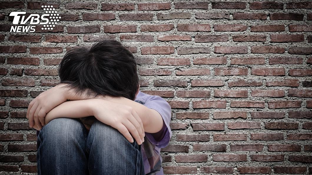 少年事件處理法修法,7至12歲兒童觸法事件不再移送少年法院。(示意圖/TVBS) 觸法不送少年法院 兒少團體籲關注曝險兒童去處