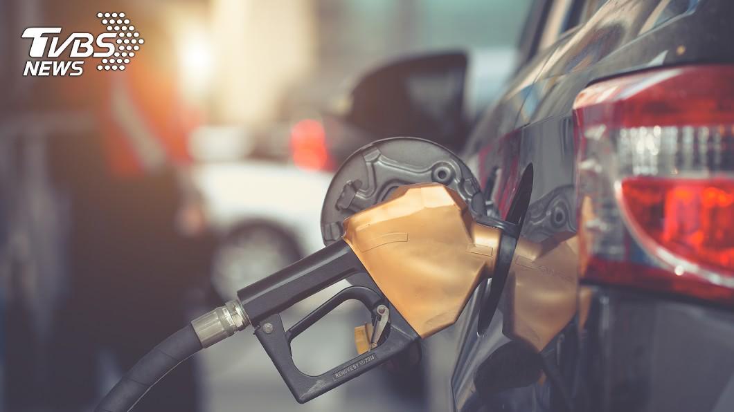 示意圖/shutterstock達志影像 國際油價上漲 升至兩週來最高水平