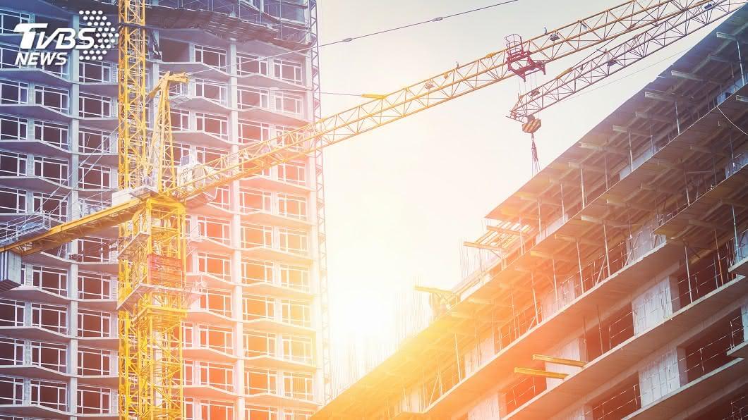 (示意圖/shutterstock 達志影像) 民俗月房市續旺 北部新建案指標連6月揚升