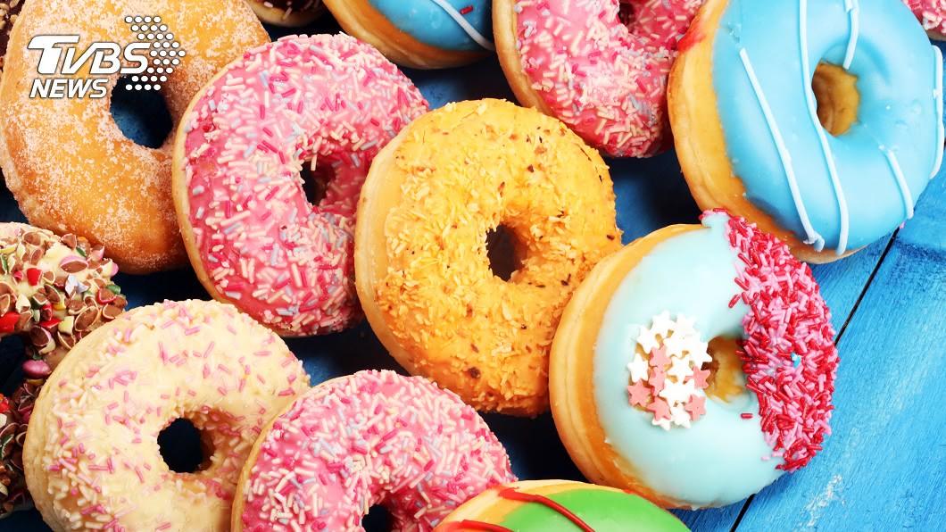 示意圖/TVBS 東京「蒸的」甜甜圈 劃時代美味又健康