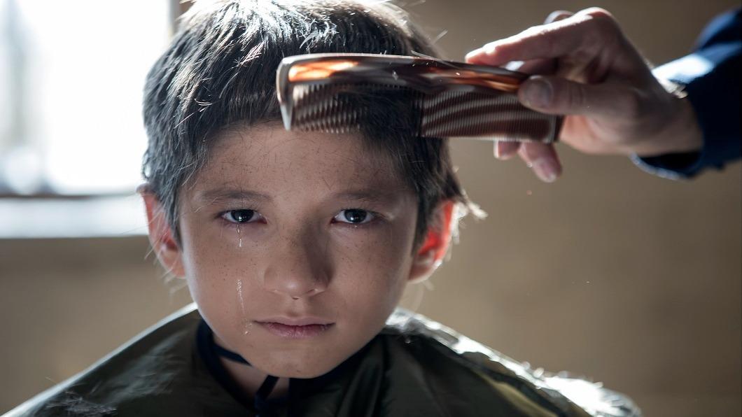 圖/翻攝自 水元素文創 「為了活下去 媽媽需拋棄我?」 伊朗故事.多倫多影展賺熱淚
