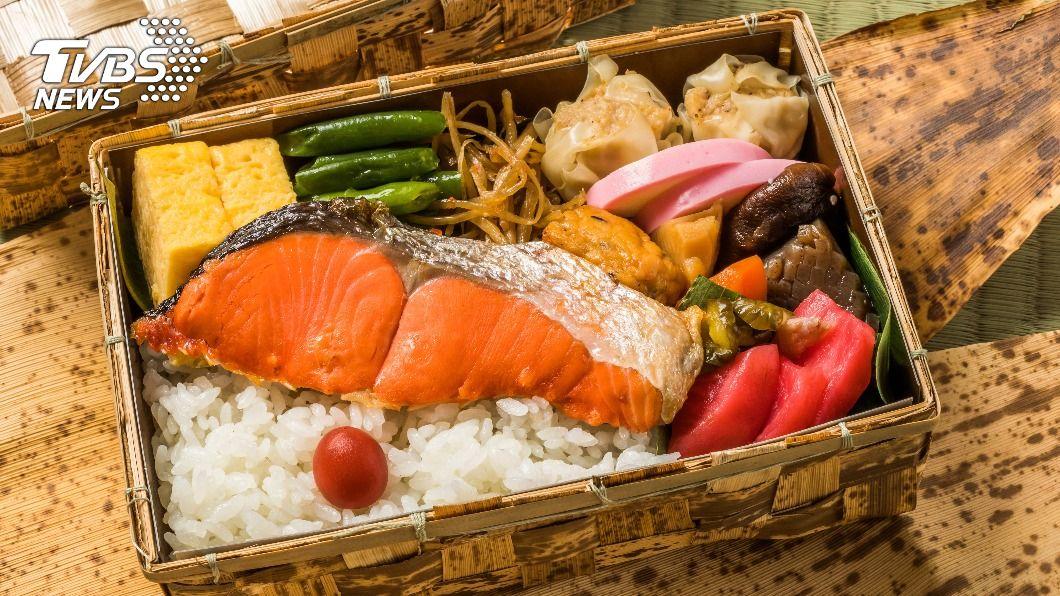 日本料理幾乎都是以乾式的為主。(示意圖/TVBS) 日人便當吃冷的「台灣為何要加熱」 鄉民曝光2關鍵差異