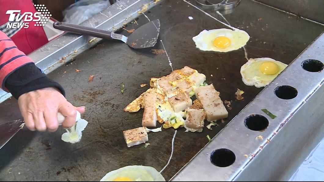 許多人都有到早餐店點餐和用餐的經驗。(示意圖/TVBS) 女奧客狂嫌早餐冰冷 下秒妹子「1招回擊」讓老闆讚爆