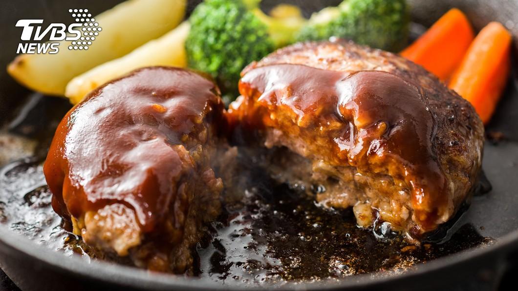 示意圖/TVBS 大啖漢堡排、海鮮燒肉丼 東京美味只要銅板價
