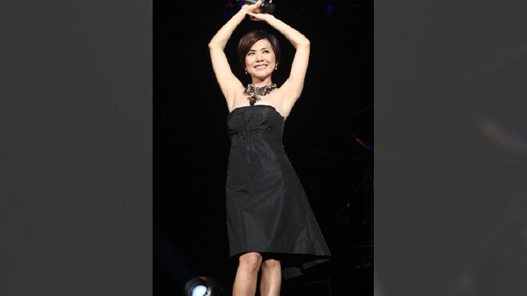 圖/翻攝自張清芳臉書 結束15年婚姻!53歲張清芳宣布離婚:是最好的決定