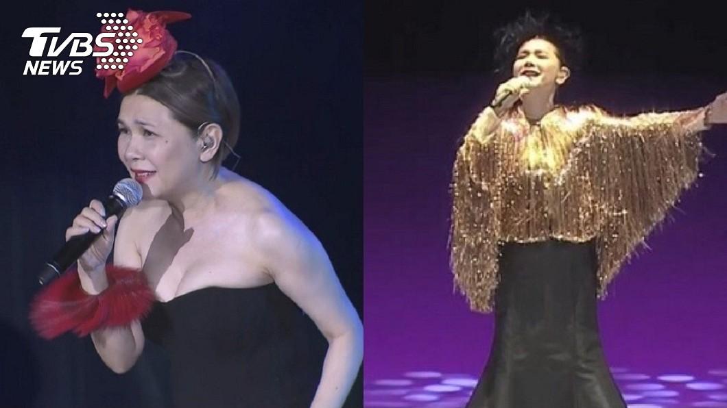 張清芳證實已和宋學仁離婚。(圖/TVBS資料照) 兒少吃一口「富尪當場變臉」!張清芳友爆內幕:她終於忍不住了