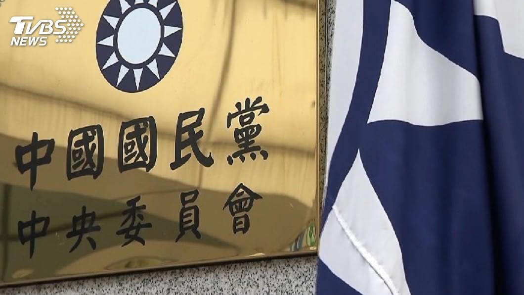 國民黨高雄市長補選人選預計將在23日下午公布。(圖/TVBS) 國民黨高市長補選人選 傳鎖定「3連霸美女議員」出馬