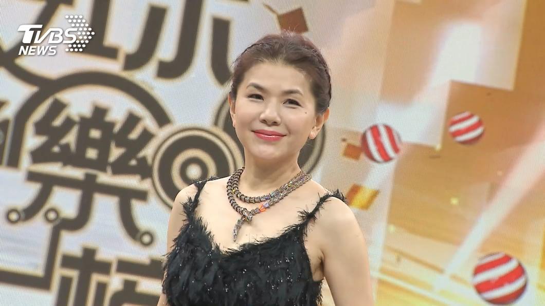 張清芳上月宣布和宋學仁15年婚姻畫下句點。(圖/TVBS資料照) 花5百換16億!張清芳離婚主因曝「成了局外人」