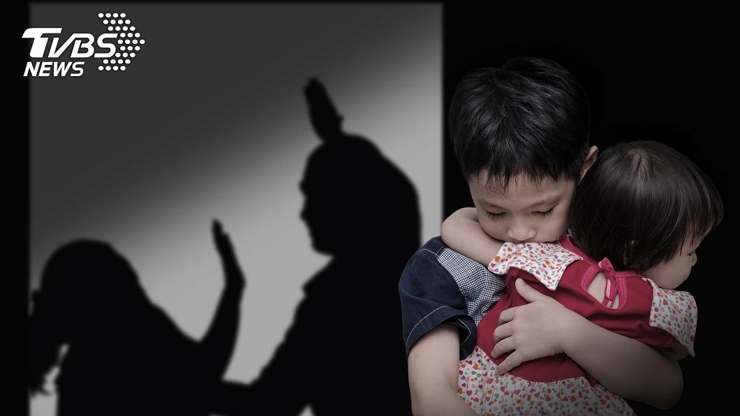 (示意圖,非當事人。圖/TVBS) 驗DNA驚覺2孩非親生…妻冤喊怪怪的 他揪真相傻了