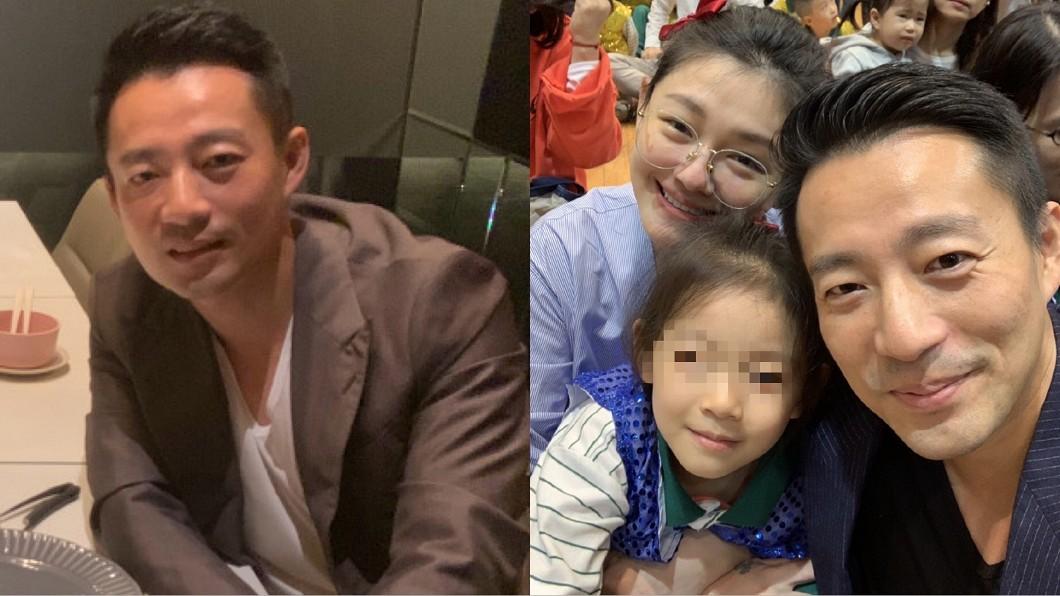 大S嫁給汪小菲已10年。(圖/翻攝自汪小菲微博) 大S生日剛過…尪認「做了老婆不喜歡的事」:還是沒忍住