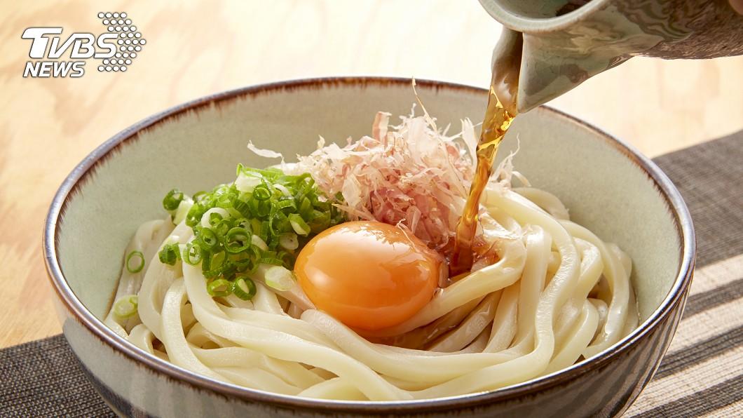 示意圖/TVBS 日本美食再進化 「涼泡麵」讓人不用滿身汗