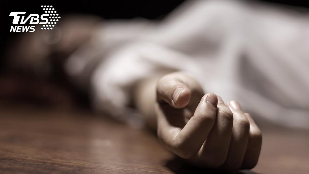 美女人妻遭警察丈夫槍擊慘死。(示意圖/TVBS) 外遇小三搞大肚!警察遭妻拒同睡 竟爆頭槍殺美女妻