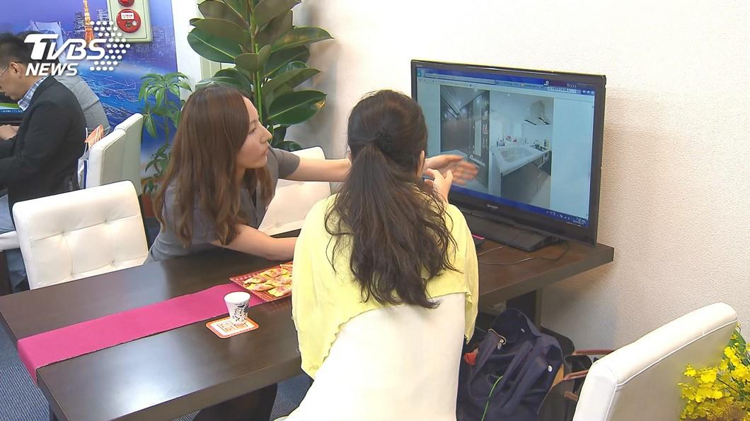 圖/TVBS 購屋口袋要夠深 北市新建案平均每戶5047萬