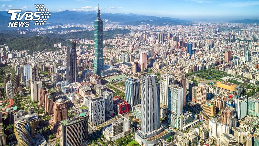 美國旅遊雜誌「環旅世界」台灣上榜3個獎項。(示意圖/TVBS) 台灣獲評最佳旅遊目的地 搶先布局後疫情商機