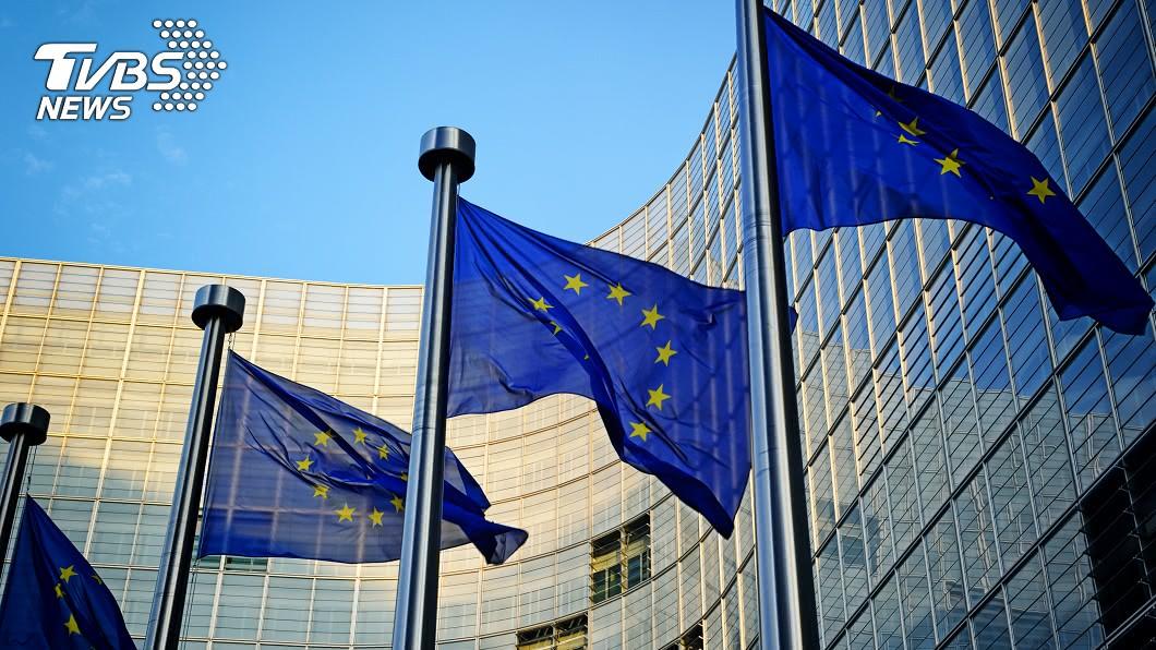 歐盟表示,必須避免加劇海峽兩岸緊張局勢的行動。(示意圖/shutterstock 達志影像) 共軍台海軍演 歐盟籲「避免加劇緊張局勢的行動」