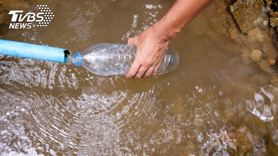示意圖/TVBS 「廢水檢驗」現驚人真相 去年3月就已發現新冠病毒