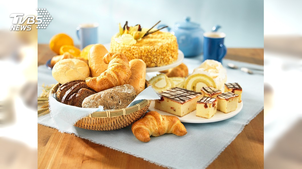 示意圖/TVBS 吃美食少了罪惡感! 日本減醣美食更健康