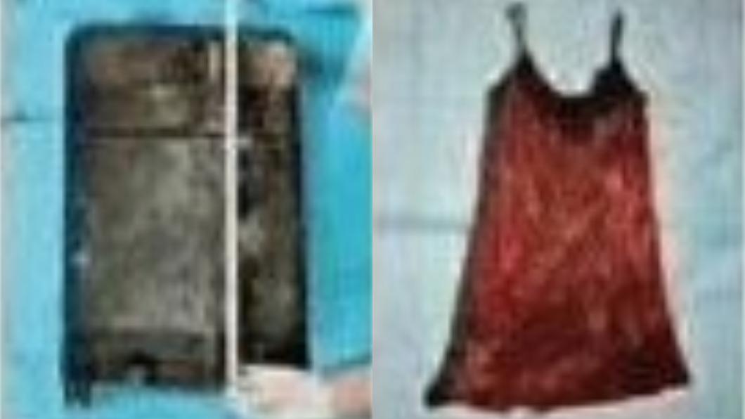 全案正進一步調查中。(圖/翻攝自新京報) 行李箱藏腐屍!25歲紅衣女「被塞5香包」擺放街口