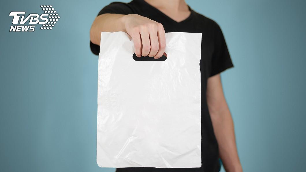 示意圖/TVBS 全球第二大消耗量 日本7/1起塑膠袋得花錢