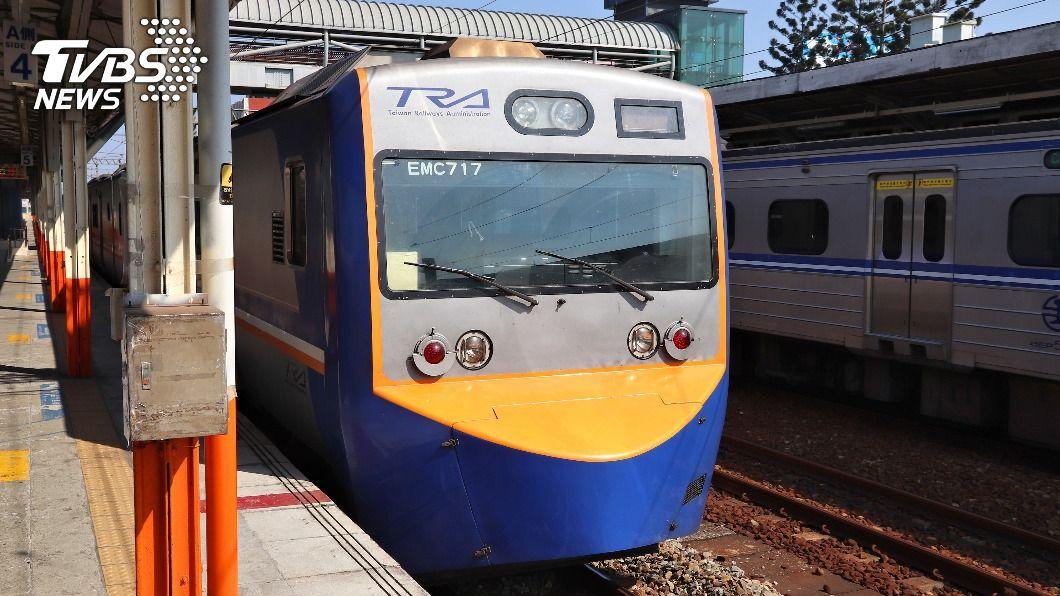 許多台北人沒搭過火車。(示意圖/TVBS) 台北人多半不愛搭火車?網揭1關鍵原因:非首選