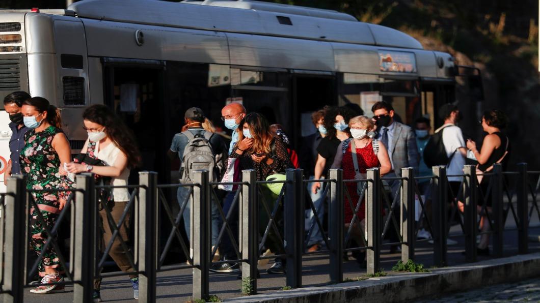 美國遊客止步!歐洲拉美觀光收入重跌