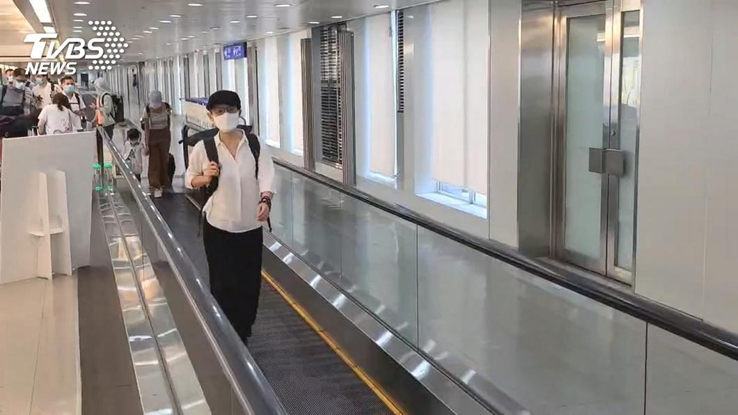 邊境管制雖鬆綁! 新加坡籍配偶仍難來台