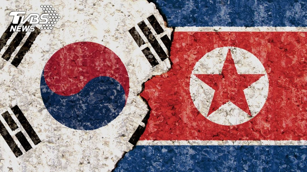 (示意圖/TVBS) 兩韓關係緊繃 南韓統一部暫緩對北韓援助