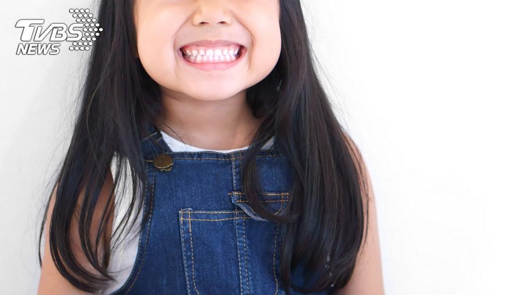 6歲女童常流鼻血且呼吸不順。(示意圖/TVBS) 狂流鼻血!6歲女童檢查驚見「牙齒卡鼻腔」