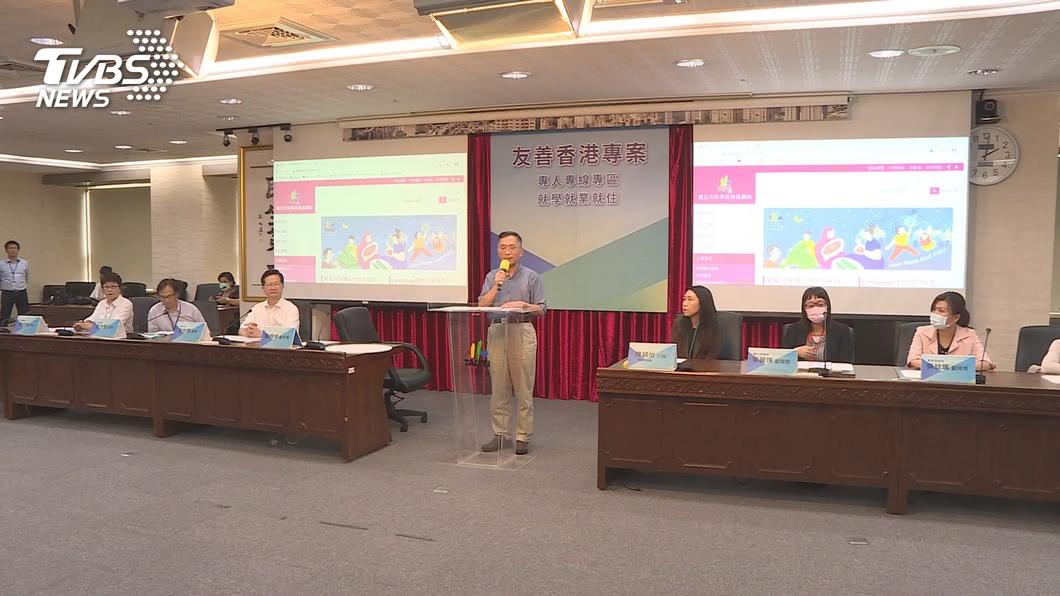 香港逃亡潮來臨? 學者籲「別挑釁霸權」