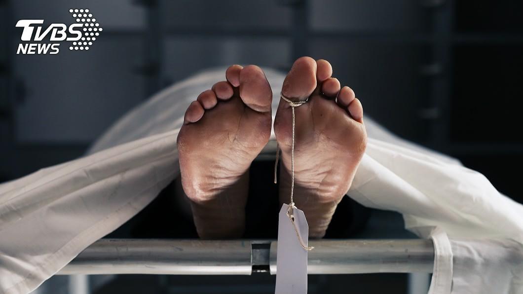 重慶日前發生家屬認錯屍體的事件。(示意圖/TVBS) 外甥病逝下葬 2月後「死者」回家親屬驚:火化的是誰?