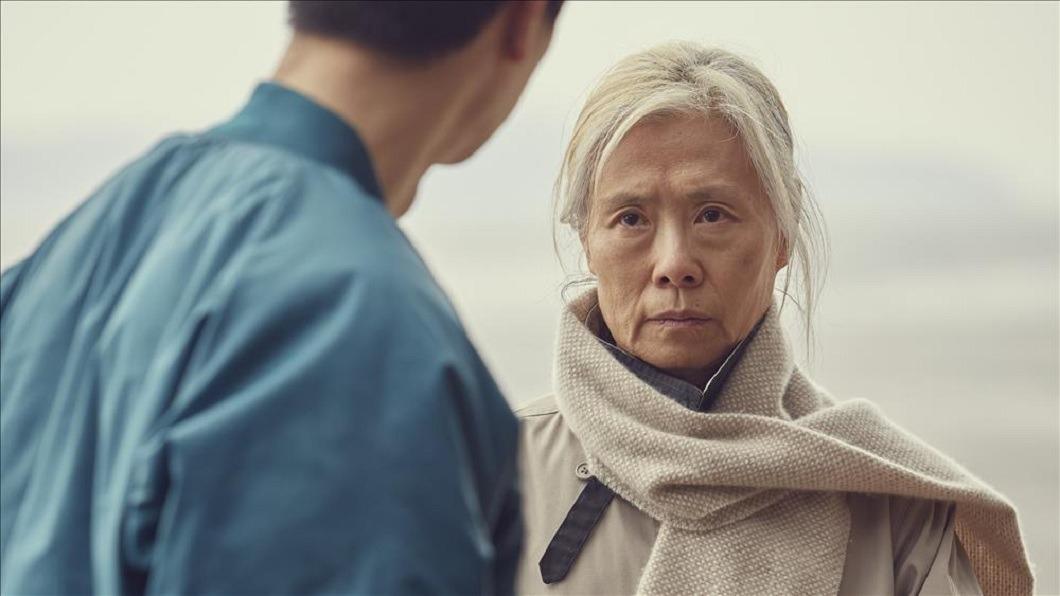 圖/畫面提供 台北電影節  69歲遭29歲性侵.不可能?韓片述年長婦難言的痛