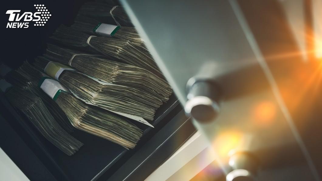 (示意圖/shutterstock 達志影像) 助洗錢? 88國大型調查:大銀行涉嫌搬運非法資金