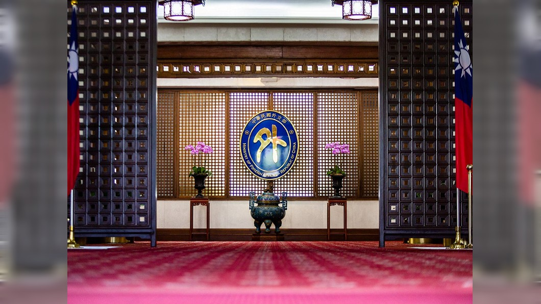 外交部回應台灣的防疫成就獲肯定。(圖/翻攝自外交部臉書) 台旅客入境英格蘭免隔離 外交部:彰顯防疫成就