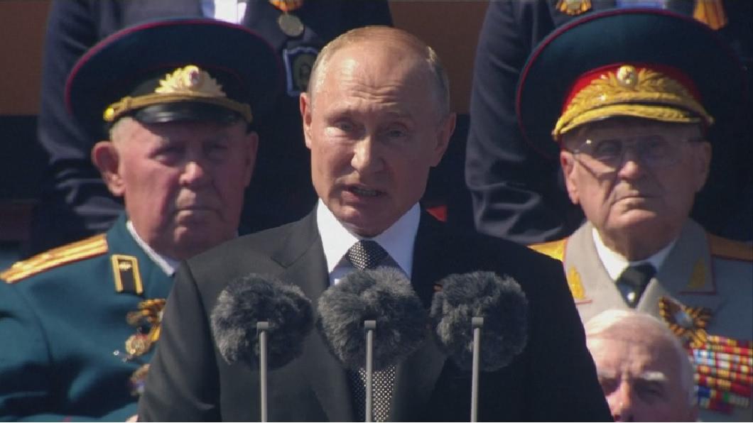俄修憲公投過關!普欽大位坐到83歲