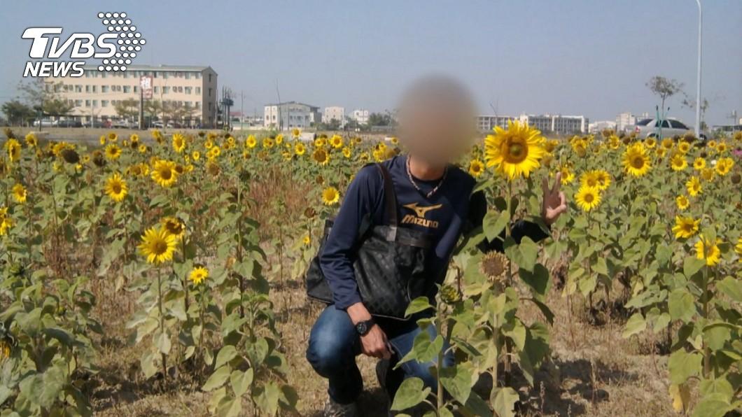 圖/當事人臉書 獨/海陸少校疑遭施壓自傷亡 同學不捨:他責任感很重