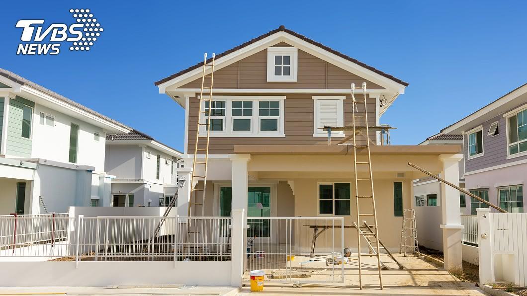 示意圖/TVBS 裝潢到一半…鄰居上門:房子是我的!她知真相崩潰