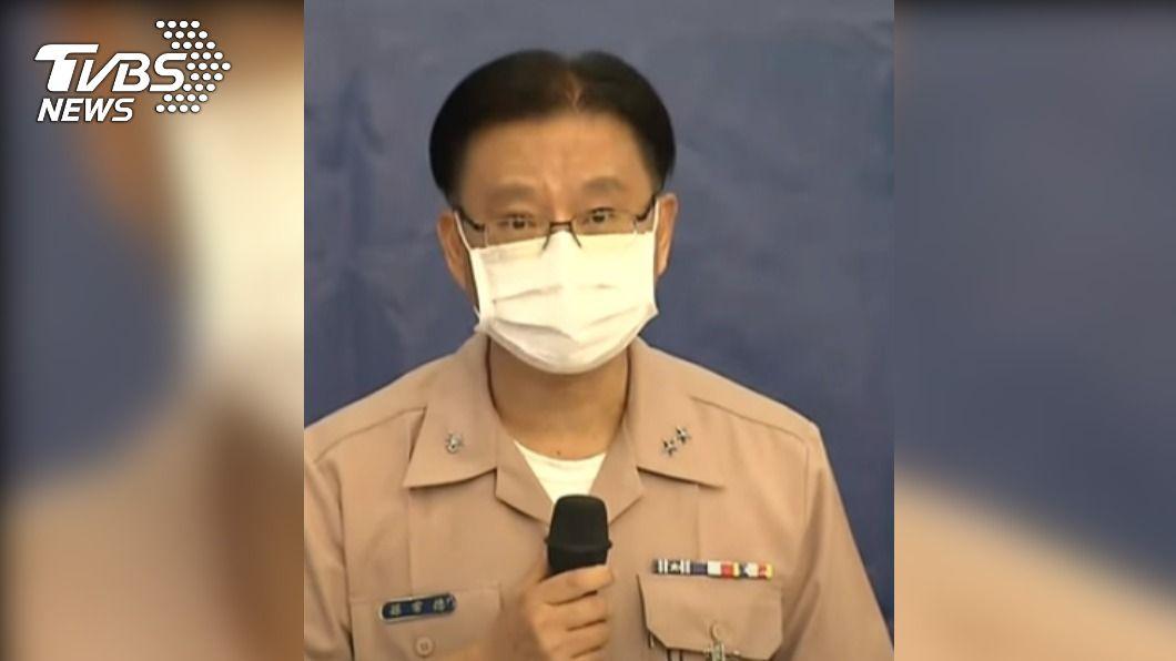 海軍:漢光登陸操演照常 突擊艇課目取消