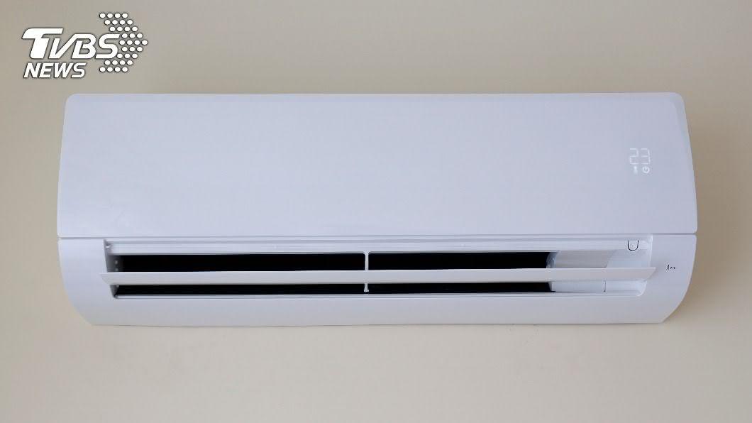 示意圖/TVBS 5分鐘立可降13度 日本「口袋冷氣機」開賣