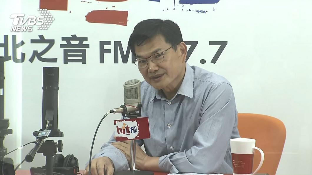 民眾黨高雄市長補選參選人吳益政。(圖/TVBS) 柯文哲來輔選 吳益政否認替誰打天下