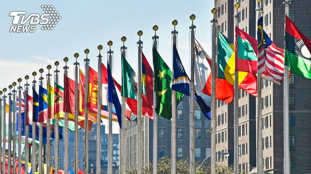 (示意圖/shutterstock 達志影像) 宏都拉斯8月已致函聯合國秘書長 表達支持台灣