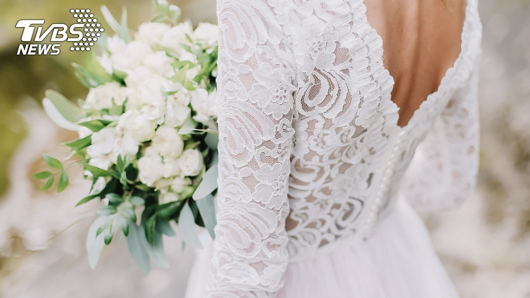 婚禮示意圖,與本文無關。(圖/TVBS) 婆婚宴逼媳「鑽兒胯下」才准進門 新娘暴怒不嫁了