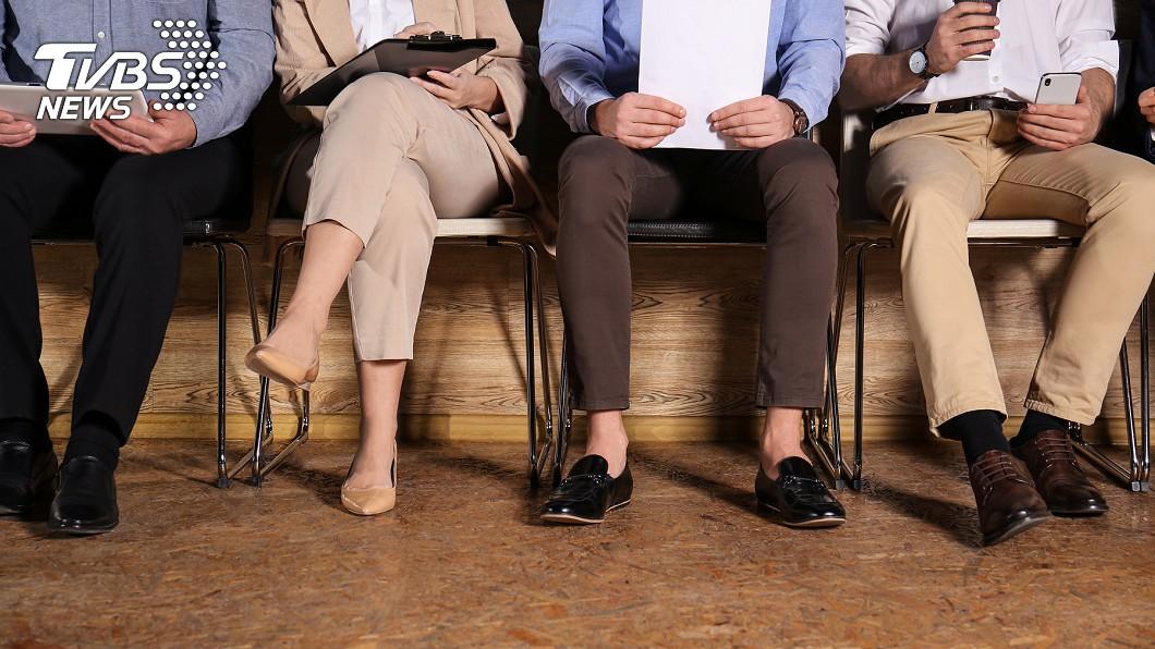 許多人感嘆求職不易。(示意圖/TVBS) 到職1天消失!她貼「勞基法」討薪 網酸:臉皮厚