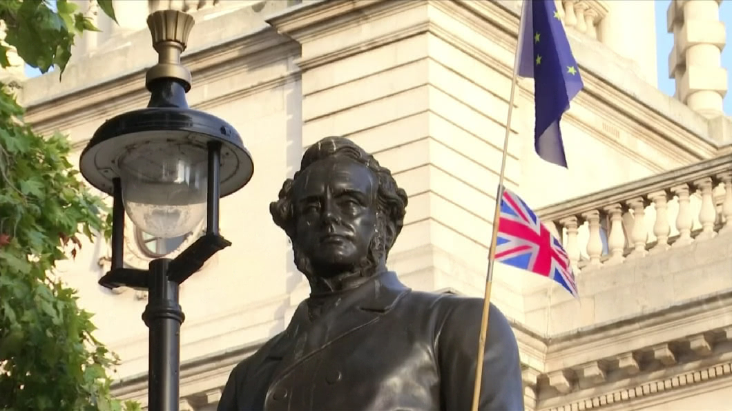 脫歐過渡期倒數半年 英歐分手協議仍無共識