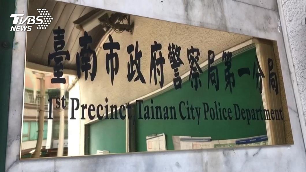 (示意圖/TVBS資料畫面) 究責拔官後火速找到人!高雄、台南新警察局長出爐
