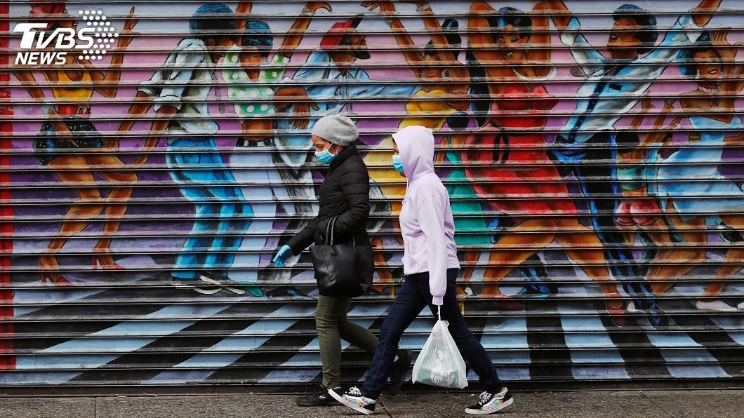 美國新增6萬6528人染疫,創單日新高。(圖/達志影像路透社) 多國解封後疫情回升 武漢肺炎全球最新情報